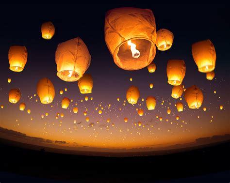 lanterne volante   sky lanterns ideas  pinterest