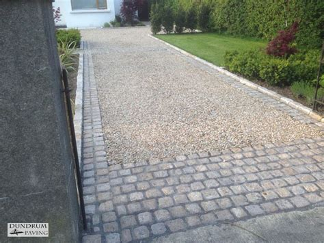gravel paving previous gravel projects dundrum paving