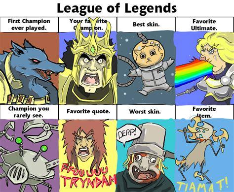 A League Memes - league of legends meme 2 by x stripe x on deviantart