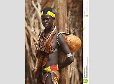 People Of Africa Editorial Stock Photo Image 5546813