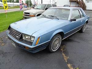 1980 FORD MUSTANG for sale in Marion, OH 43302