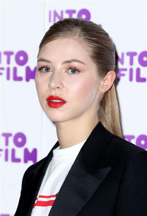Hermione Corfield – Into Film Awards 2018 in London
