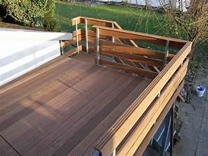 Balkongeländer Selber Bauen : terrassengel nder selber bauen oz08 hitoiro ~ Lizthompson.info Haus und Dekorationen