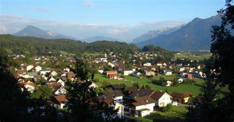 Architektenatelier In Satteins Schweiz by Bergfex Touren Satteins Wandern Satteins