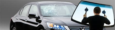 Auto Glass Repair  Above All Glass