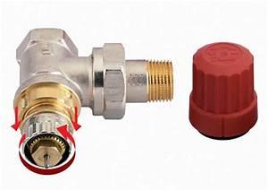 thermostatique pas cher With fonctionnement robinet thermostatique radiateur