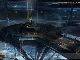 Scion Iii The Imperium Plot eternal imperium
