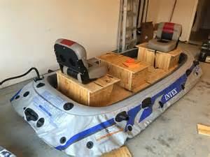 amazon com intex excursion 5 5 person inflatable boat