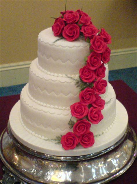 Wedding Cake Decorations by Decorating Wedding Cakes Cake Decorating
