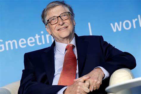 51 Richest People In The World And Their Net Worth - Page ...