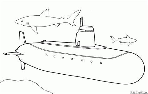 Submarine #15 (transportation)