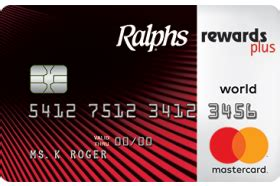 Maybe you would like to learn more about one of these? Kroger 1-2-3 REWARDS® World Mastercard® Reviews (July 2020)   Personal Credit Cards   SuperMoney