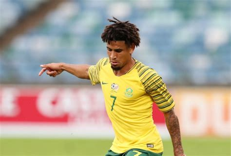 Bafana Bafana Doctor Has Provided Official Injury Update ...