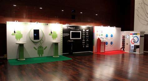 google lvmh modular display