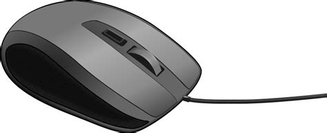 Mouse (computer