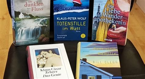 neue romane 2017 neue romane ab montag den 27 11 2017 stadtteilb 252 cherei st clemens