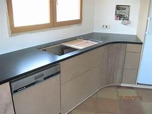Prix Plan De Travail Cuisine : plan de travail en granit blanc top plans de travail with ~ Premium-room.com Idées de Décoration