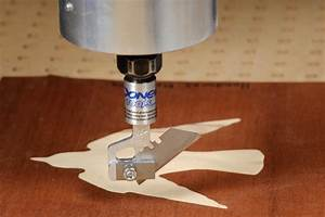 CNC Knife Cutting Tools from Donek Tools Woodworking Network