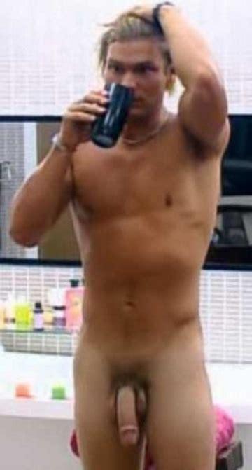 Omg He S Naked Jamie From big Brother australia Omg Blog