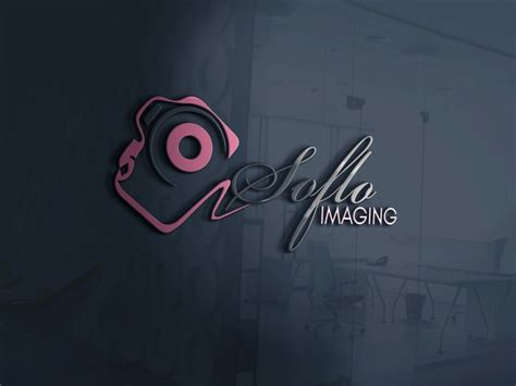 design  professional photography logo  graphicscloud
