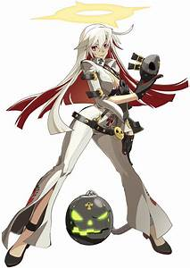 Artworks Guilty Gear Xrd : Revelator