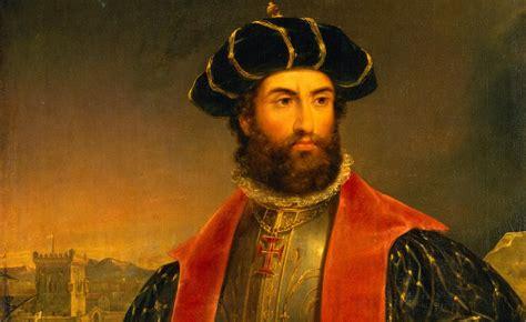 Vasco A Vasco Da Gama Descoper