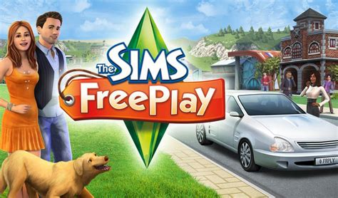 The Sims FreePlay - About Sim Games