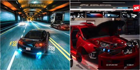 10 Racing Games With The Best Vehicle Customization   Game ...