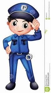 Police Uniform Clipart - Clipart Suggest