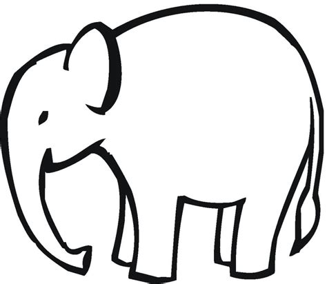 elephant clipart black and white best elephant clipart black and white 27729 clipartion