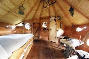 vente chambre d hotes le manoir de l 39 alleu cabane des lucioles intérieur