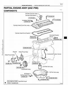 Toyota 1nr Fe Engine Manual