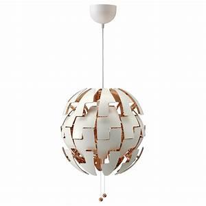 Lampe Suspension Ikea : pendant lighting pendant lamps chandeliers ikea ~ Teatrodelosmanantiales.com Idées de Décoration