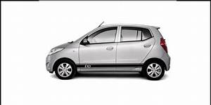 Hyundai I10 Tuning : sticker vinil tuning lateral decals hyundai i10 ~ Jslefanu.com Haus und Dekorationen