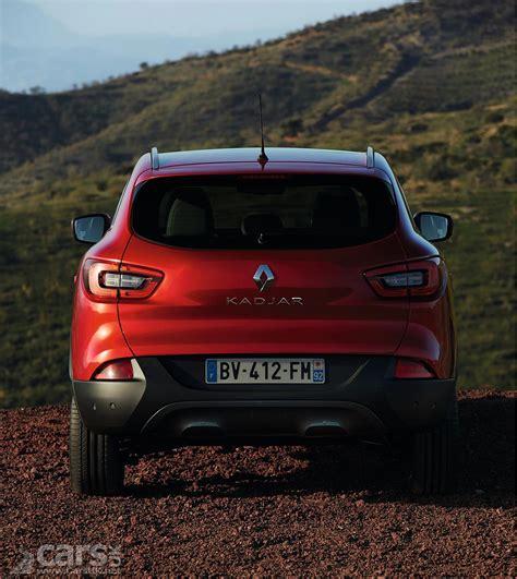 Renault Kadjar Pictures Cars Uk