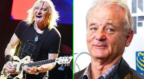 joe walsh bill murray   rock legends