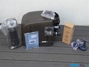 Filtre Spa Intex : montage du spa gonflable intex pure spa jets 28424 voir ~ Voncanada.com Idées de Décoration