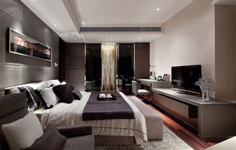 master suite design synergistic modern spaces by steve leung