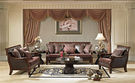 Exclusive Traditional Living Room Ideas