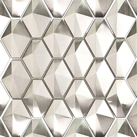 tin tiles for backsplash in kitchen shop for terrapin metal tile at tilebar com