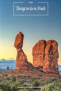 7 Things To Do in Moab