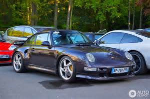 you are special plates porsche 993 turbo s 19 may 2013 autogespot