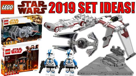 lego star wars  set ideas clipzuicom