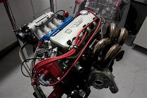 D16 Turbo   Killing Headgaskets    Backpressure       - Honda-tech