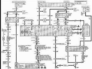 1992 Buick Park Avenue Wiring Diagram