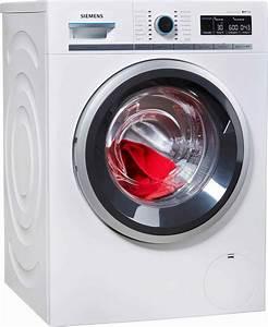 Kleine Waschmaschine Test : siemens wm 14 w 740 waschmaschine im test 2018 ~ Michelbontemps.com Haus und Dekorationen