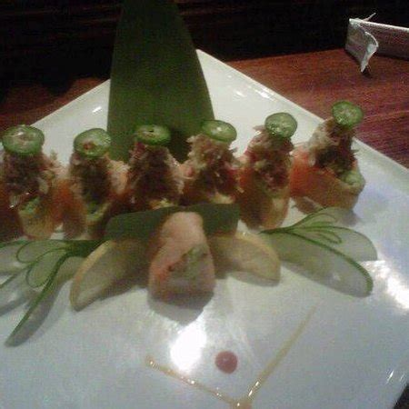 hana japanese cuisine hana japanese restaurant asheville restaurant reviews