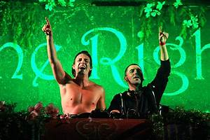 Dimitri Vegas & Like Mike – Wikipedia