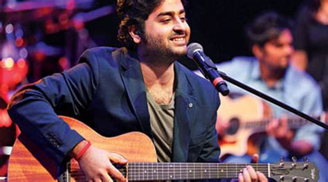 Arijit Singh Returns To Tv, To Judge Music Reality Tv Show