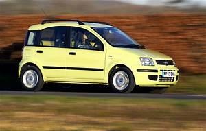 Fiat Panda : fiat panda hatchback 2004 2011 photos parkers ~ Gottalentnigeria.com Avis de Voitures